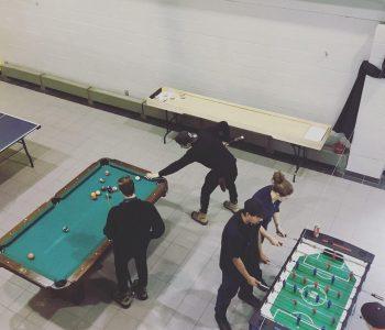 Jeux de table au CEP Saint-Jérôme